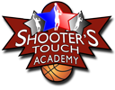 Ball Handling & Footwork » Shooter's Touch Academy