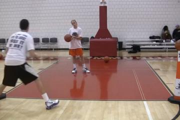 Ball Handling & Footwork