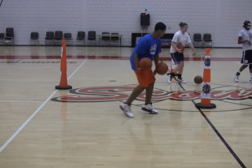 Ball Handling & Footwork